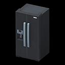 Main image of Double-door refrigerator