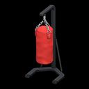 Animal Crossing New Horizons Punching Bag