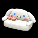 Main image of Cinnamoroll sofa