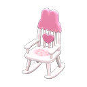 Main image of My Melody chair