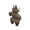 Image of Ancient statue