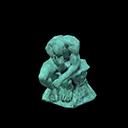 Animal Crossing New Horizons Familiar Statue Image