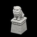 Main image of Stone lion-dog