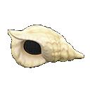 Animal Crossing New Horizons Shell Speaker