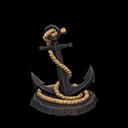 Animal Crossing New Horizons Anchor Statue Image