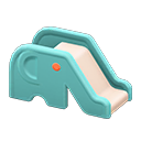 Main image of Elephant slide