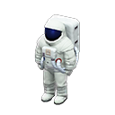 Animal Crossing New Horizons Astronaut Suit Image