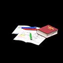 Image of Homework set