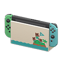 Image of ACNH Nintendo Switch