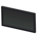 Animal Crossing New Horizons Wall-mounted TV (50 In.)