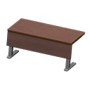 Main image of Lecture-hall desk