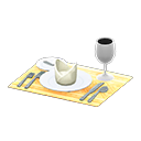 Image of Table setting