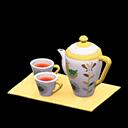 Image of Tea set