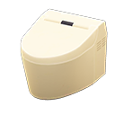 Image of Tankless toilet