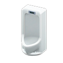 Image of Standing toilet