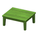 Animal Crossing New Horizons Wooden Table Image