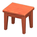 Main image of Wooden mini table