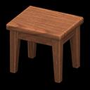 Image of variation Dark wood