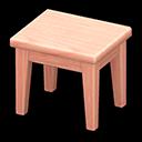 Image of variation Pink wood
