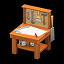 Animal Crossing New Horizons Mini DIY Workbench Image