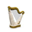 Animal Crossing New Horizons Virgo Harp Image