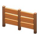 Animal Crossing New Horizons Corral Fence Image