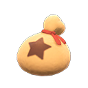 Animal Crossing New Horizons Bell Bag Image
