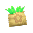 Animal Crossing New Horizons Clump of Weeds Image