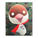 Animal Crossing New Horizons Peck's Poster Image