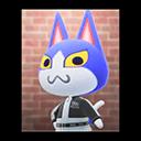 Animal Crossing New Horizons Tom's Poster Image
