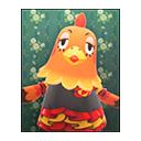 Animal Crossing New Horizons Broffina's Poster Image