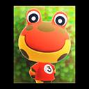 Animal Crossing New Horizons Drift's Poster Image