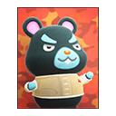 Animal Crossing New Horizons Hamphrey's Poster Image