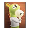 Animal Crossing New Horizons Buck's Poster Image