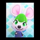 Animal Crossing New Horizons Bree's Poster Image