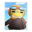 Animal Crossing New Horizons Boomer's Poster Image