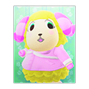 Animal Crossing New Horizons Willow's Poster Image