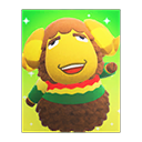 Animal Crossing New Horizons Curlos's Poster Image