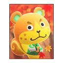 Animal Crossing New Horizons Sheldon's Poster Image