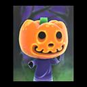 Animal Crossing New Horizons Jack's Poster Image