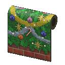 Animal Crossing New Horizons Jingle Wall Image