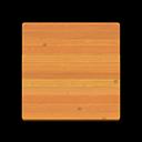 Animal Crossing New Horizons Antonio's House Wooden-knot Flooring Flooring