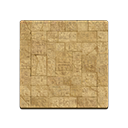 Animal Crossing New Horizons Ankha's House Pyramid Tile Flooring