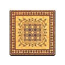 Image of Artsy parquet flooring