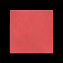 Animal Crossing New Horizons Simple Red Flooring Image