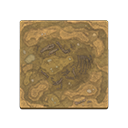Animal Crossing New Horizons Dig-site Flooring Image