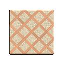 Image of Argyle tile flooring