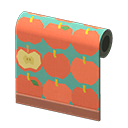 Animal Crossing New Horizons Apple Wall Image