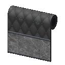 Animal Crossing New Horizons Black-crown Wall Image
