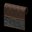 Animal Crossing New Horizons Brown-crown Wall Image
